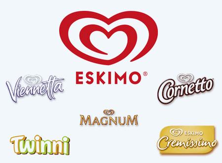 Eskimo / Unilever Austria GmbH.